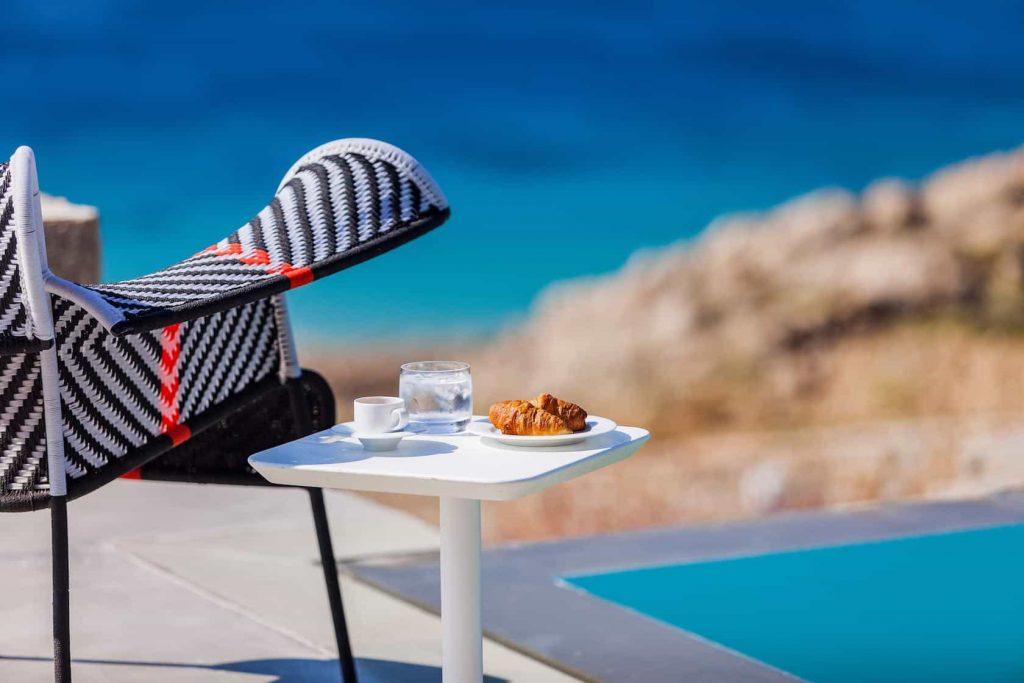 Mykonos luxury villa EliaI24