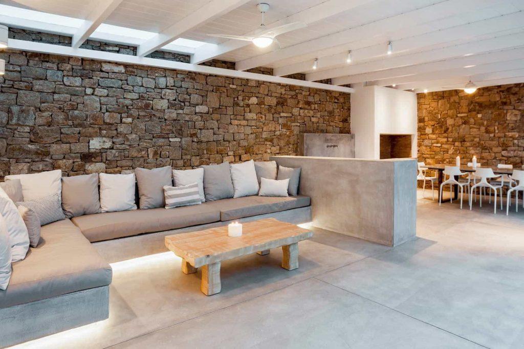 Mykonos luxury villa EliaI26