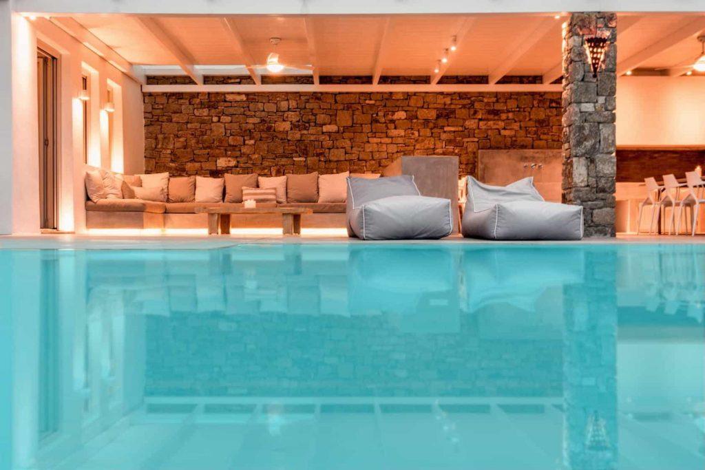 Mykonos luxury villa EliaI28