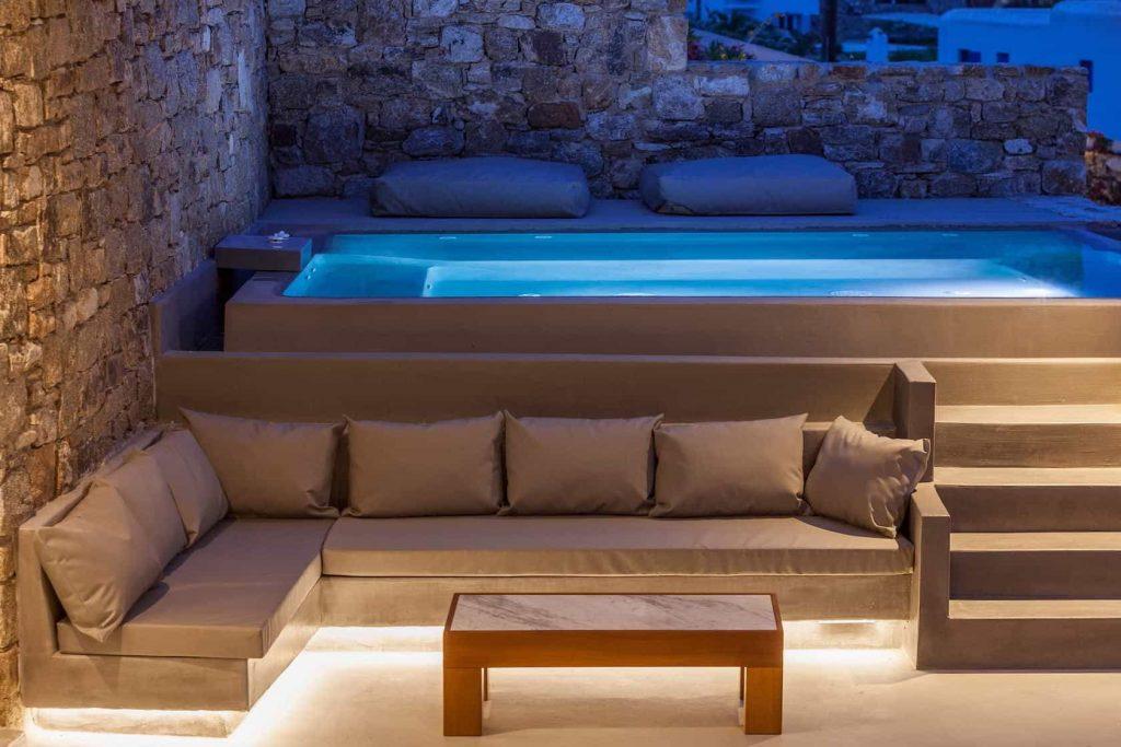 Mykonos luxury villa EliaI29