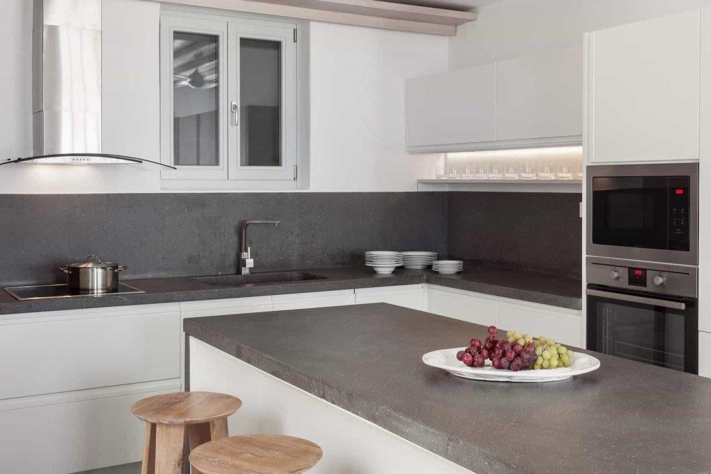 Mykonos luxury villa EliaI3