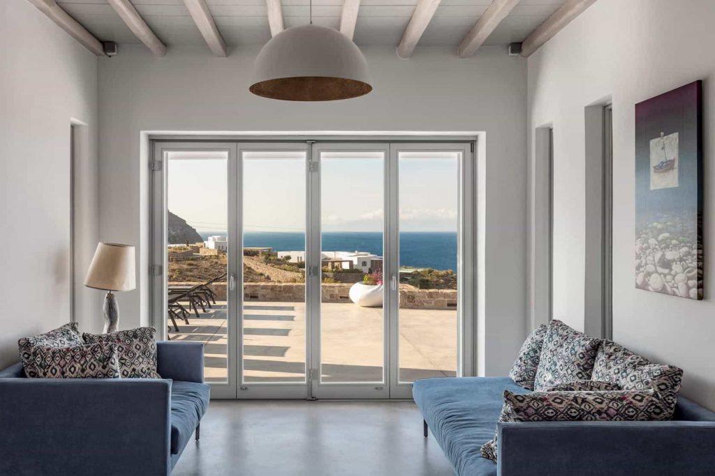 Mykonos luxury villa EliaI5