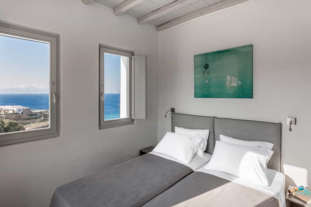 Mykonos luxury villa EliaI6