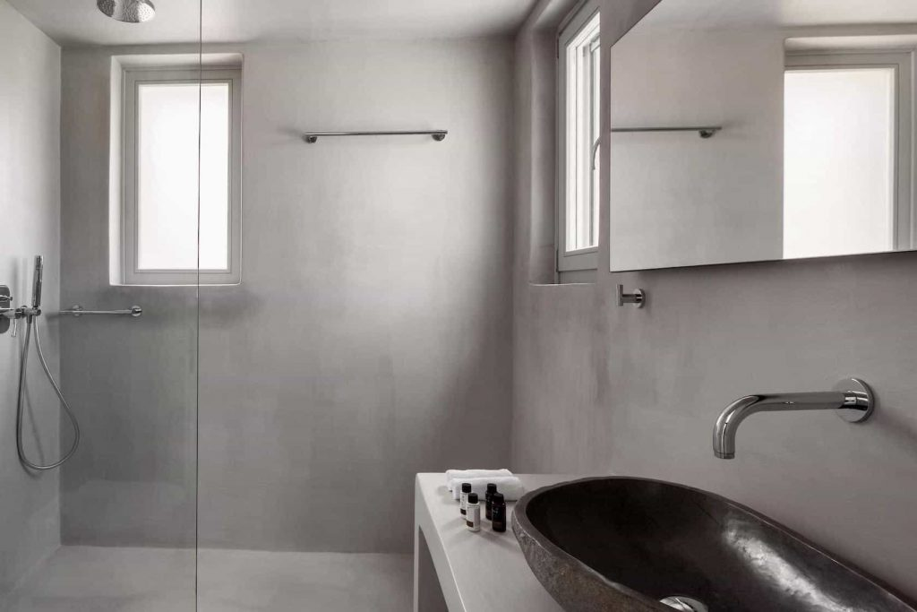 Mykonos luxury villa EliaI7