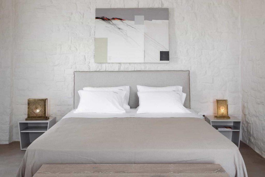 Mykonos luxury villa EliaI8