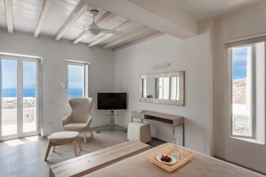Mykonos luxury villa EliaI9