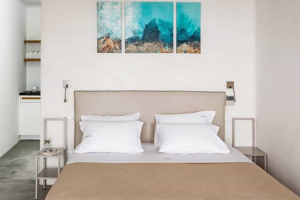 Mykonos luxury villa EliaII11