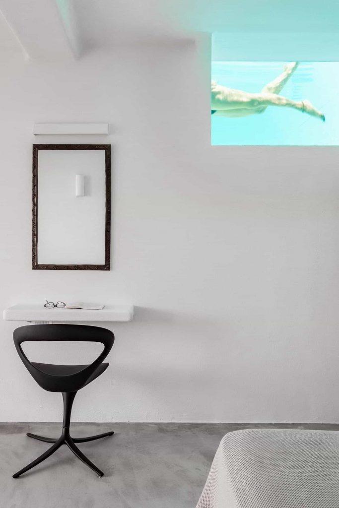 Mykonos luxury villa EliaII12