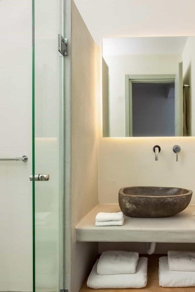 Mykonos luxury villa EliaII13