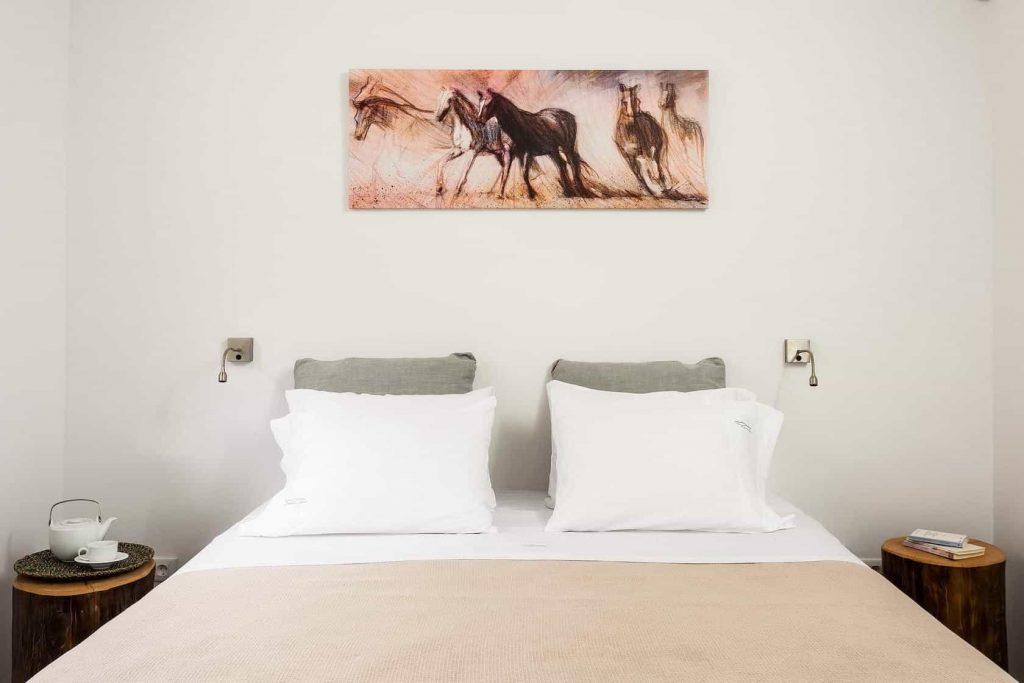 Mykonos luxury villa EliaII15