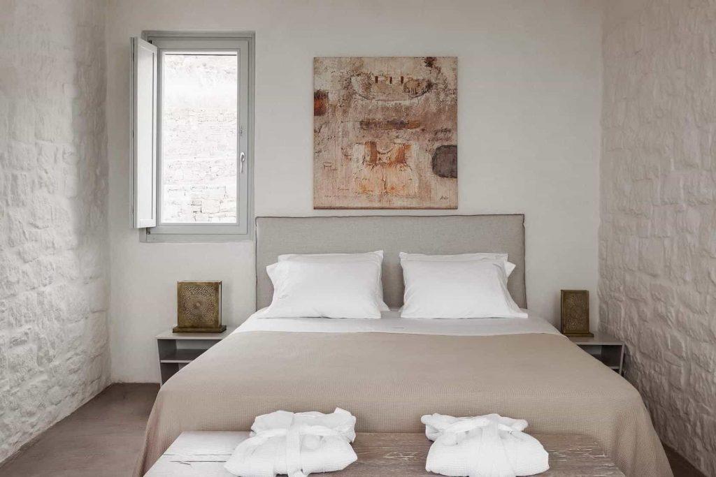 Mykonos luxury villa EliaII17