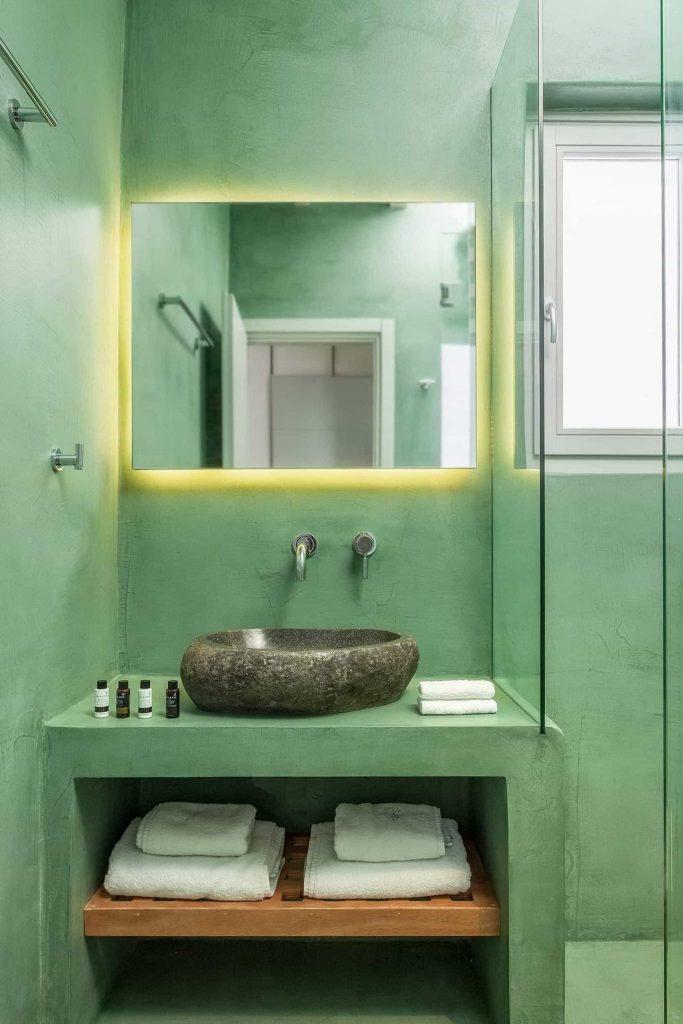 Mykonos luxury villa EliaII19
