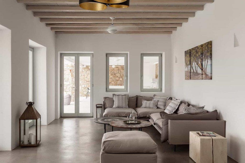 Mykonos luxury villa EliaII2