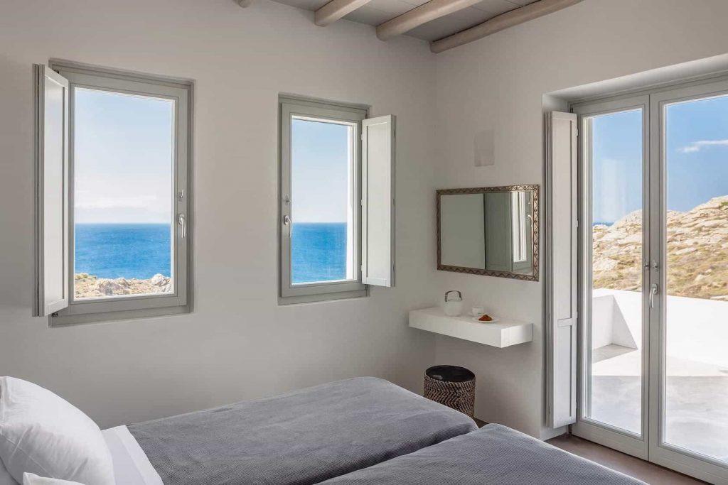 Mykonos luxury villa EliaII20