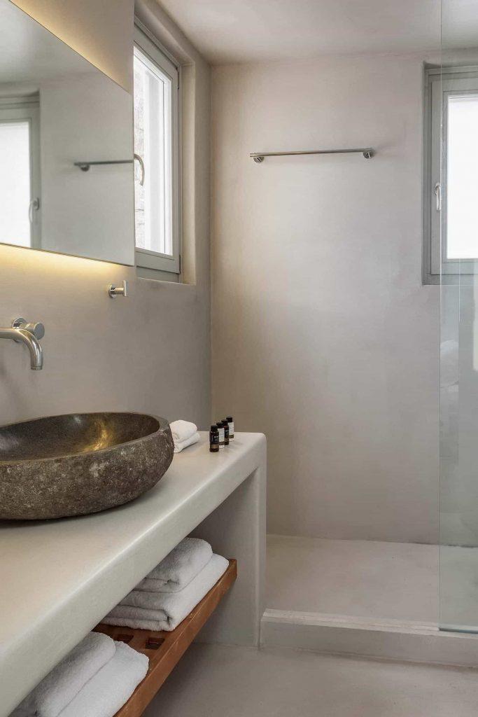 Mykonos luxury villa EliaII21