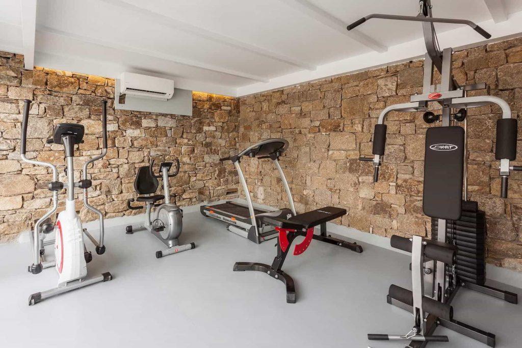 Mykonos luxury villa EliaII22