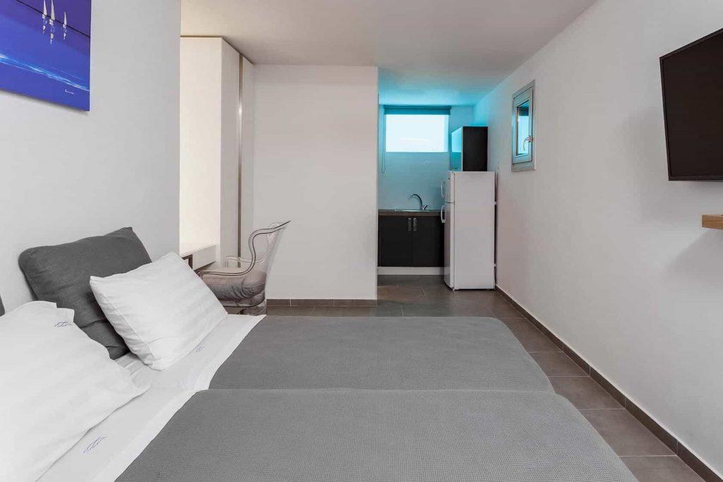 Mykonos luxury villa EliaII24