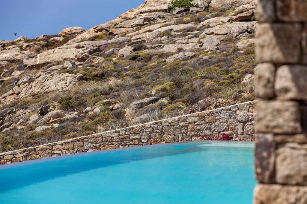 Mykonos luxury villa EliaII32