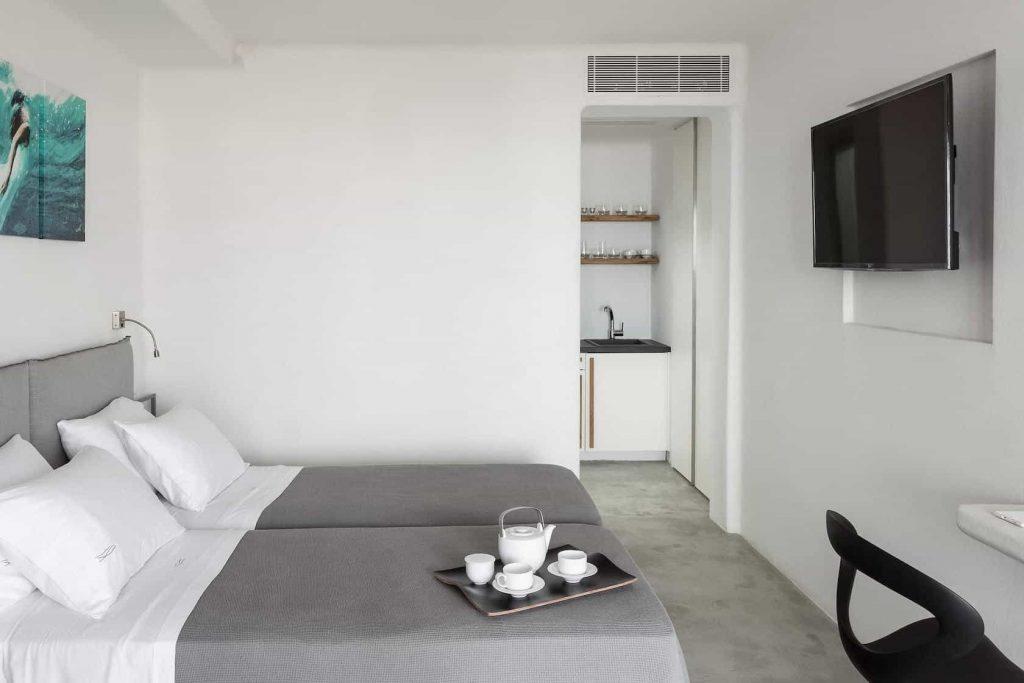 Mykonos luxury villa EliaII7