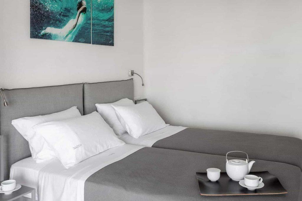 Mykonos luxury villa EliaII8