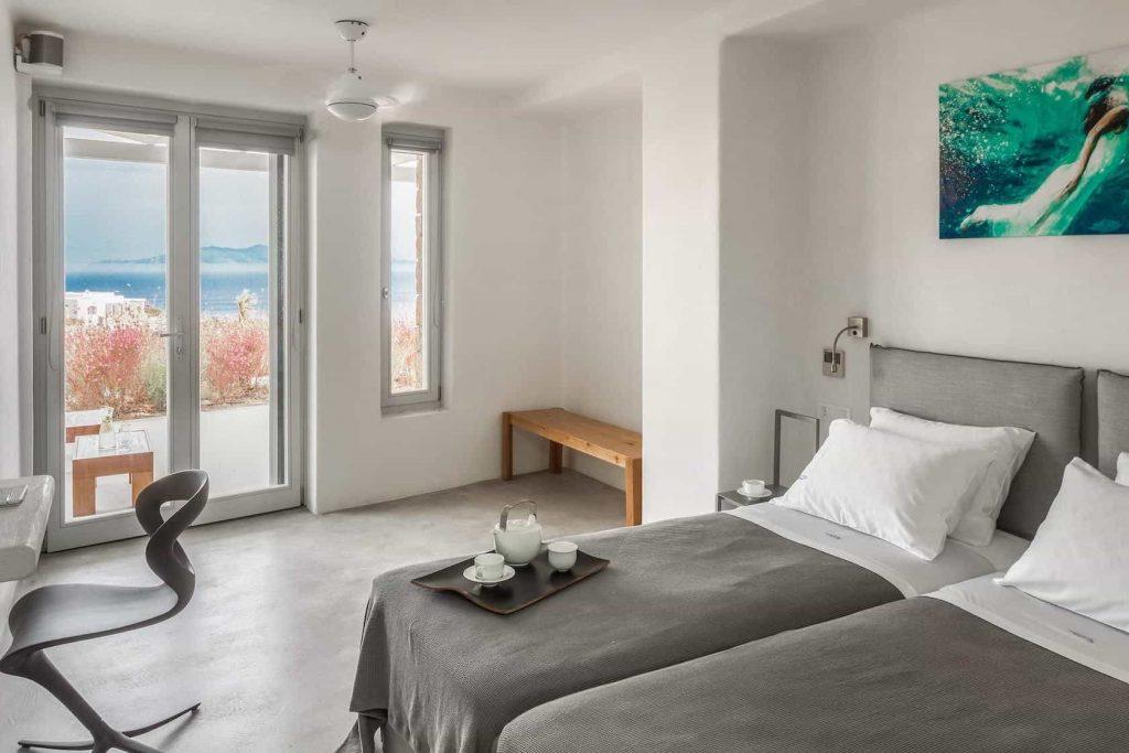 Mykonos luxury villa EliaII9