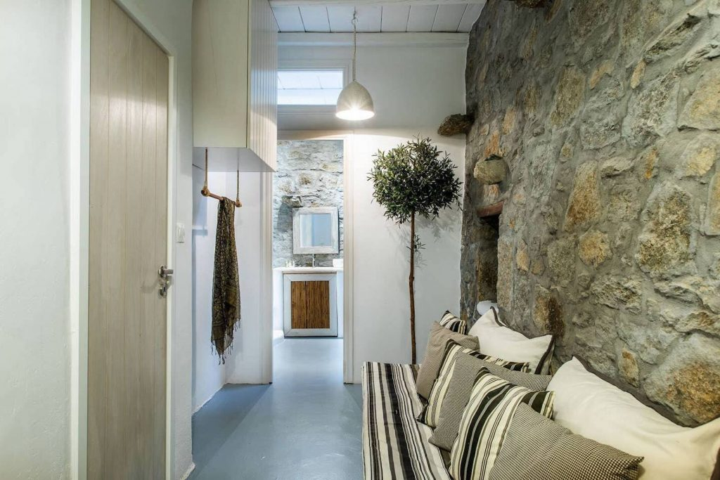 Mykonos Luxury Villa Elisa 1