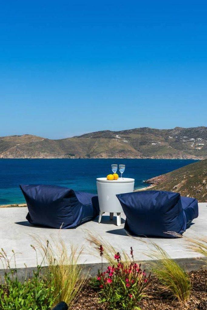Mykonos Luxury Villa Elisa 11