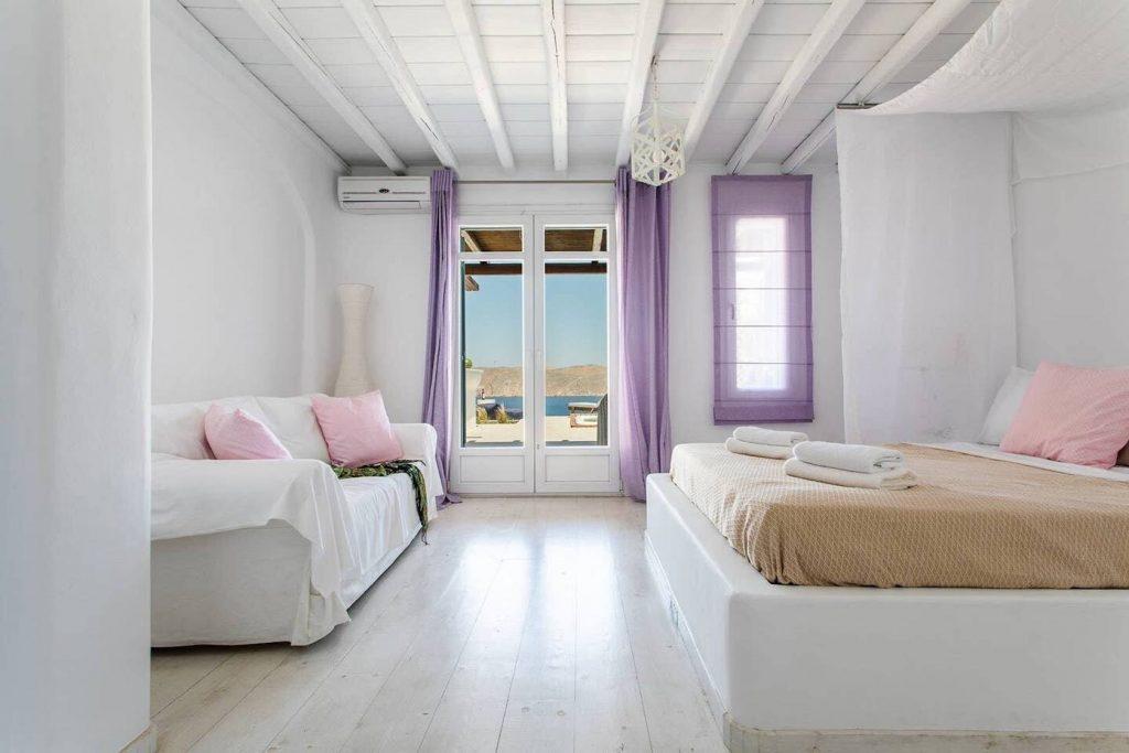 Mykonos Luxury Villa Elisa 12