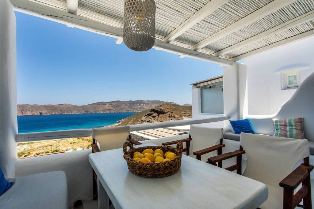 Mykonos Luxury Villa Elisa 13