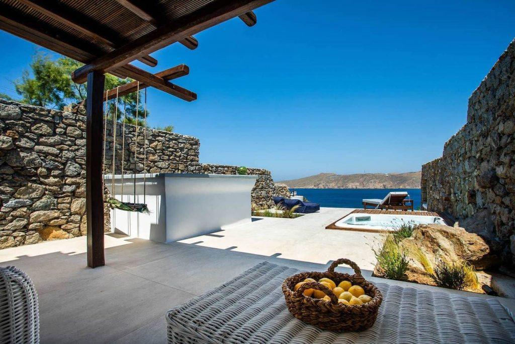 Mykonos Luxury Villa Elisa 15