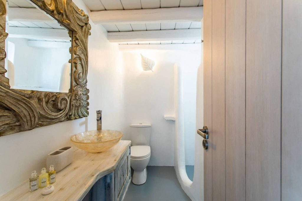 Mykonos Luxury Villa Elisa 2