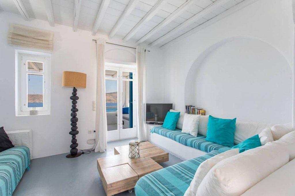 Mykonos Luxury Villa Elisa 22