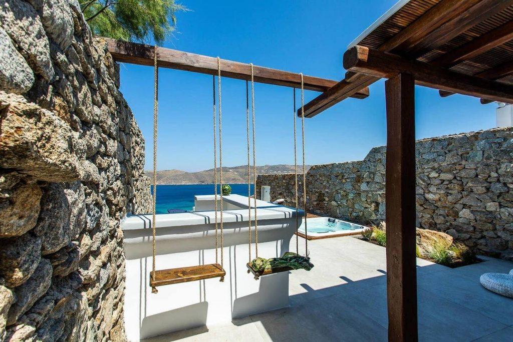 Mykonos Luxury Villa Elisa 3