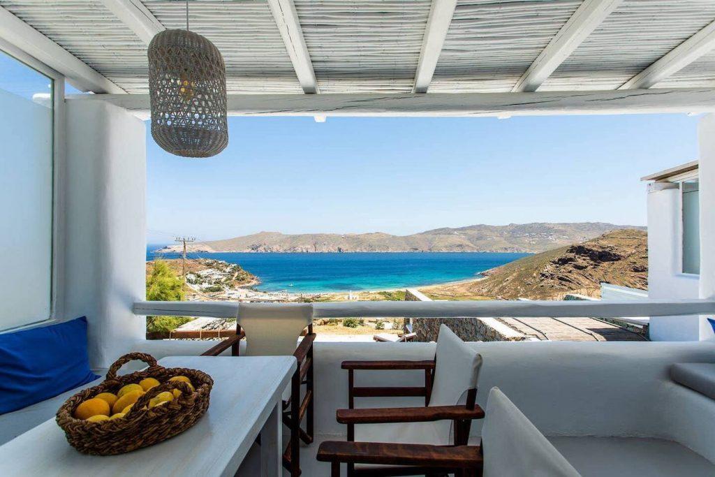 Mykonos Luxury Villa Elisa 5