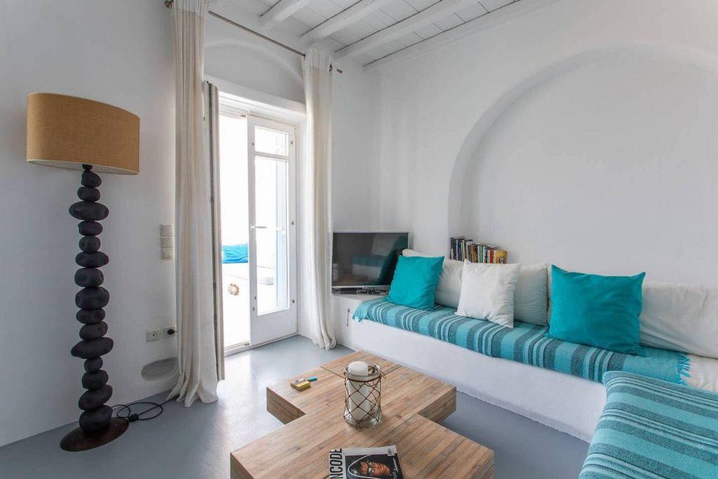 Mykonos Luxury Villa Elisa 7
