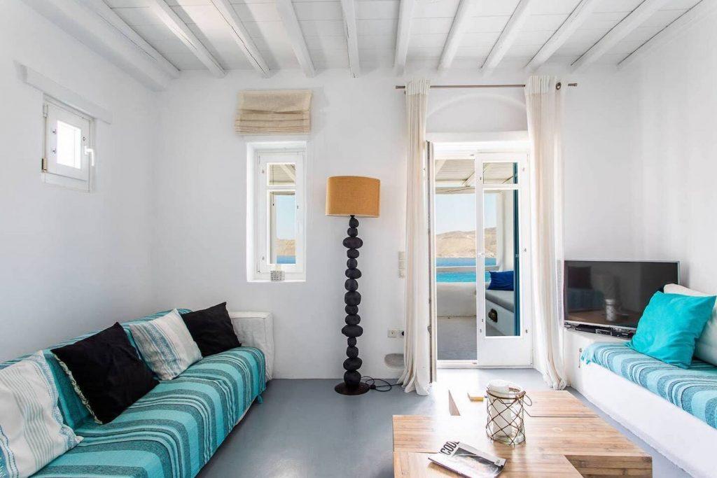 Mykonos Luxury Villa Elisa 8