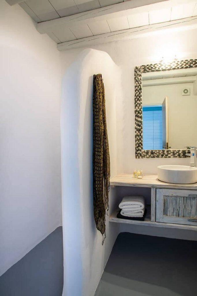 Mykonos Luxury Villa Elisa 9