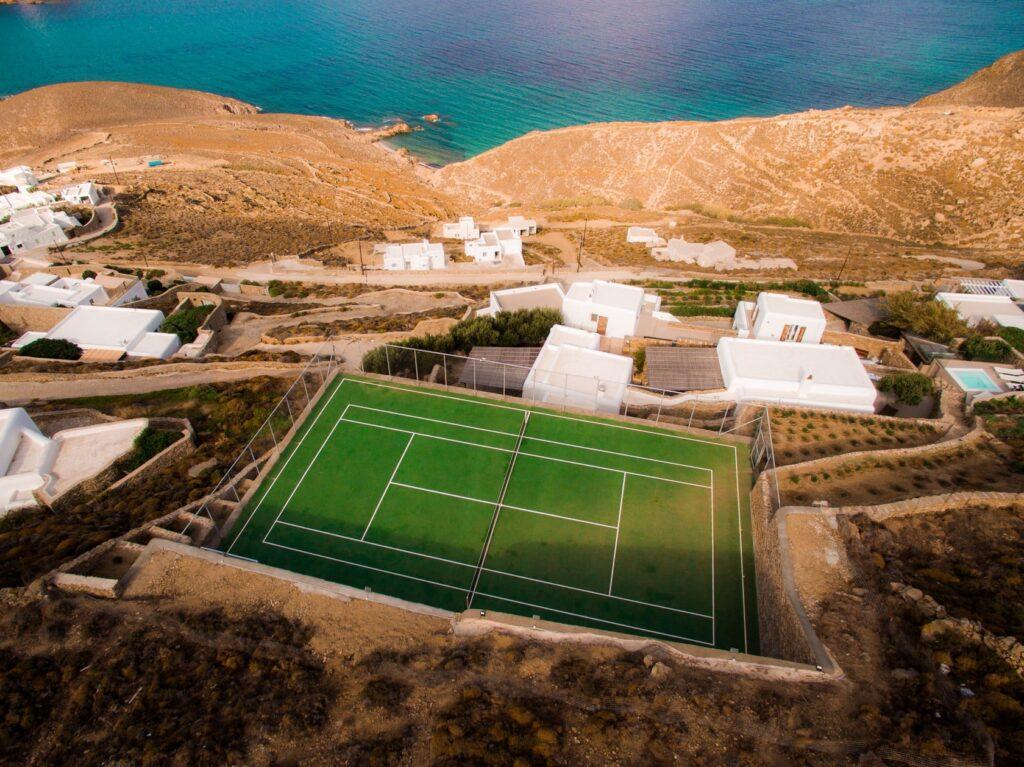 Mykonos Luxury Villa Ester1