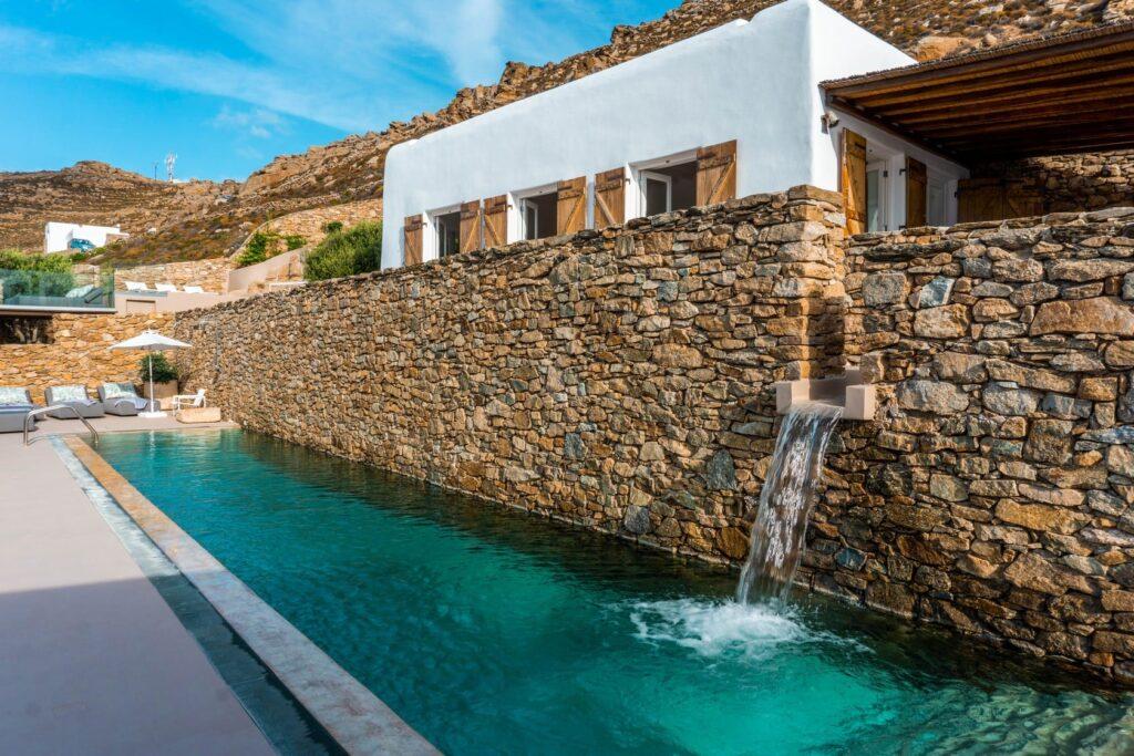 Mykonos Luxury Villa Ester11