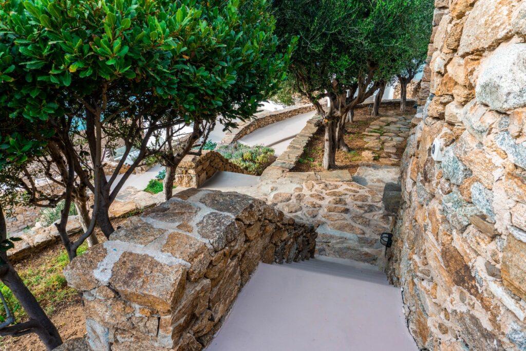 Mykonos Luxury Villa Ester12