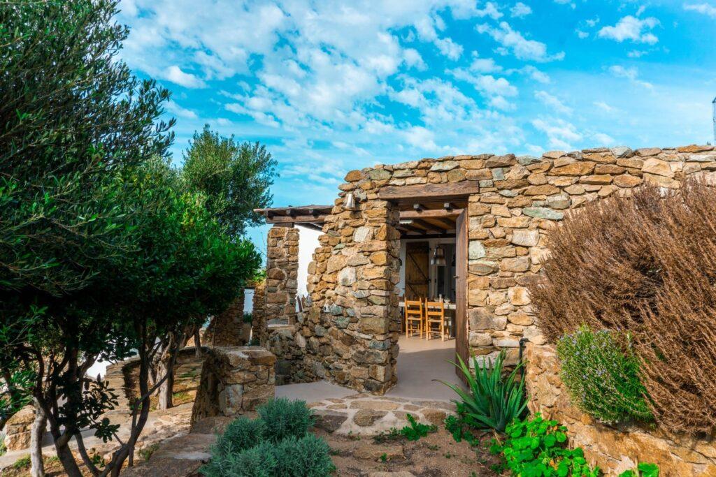 Mykonos Luxury Villa Ester13