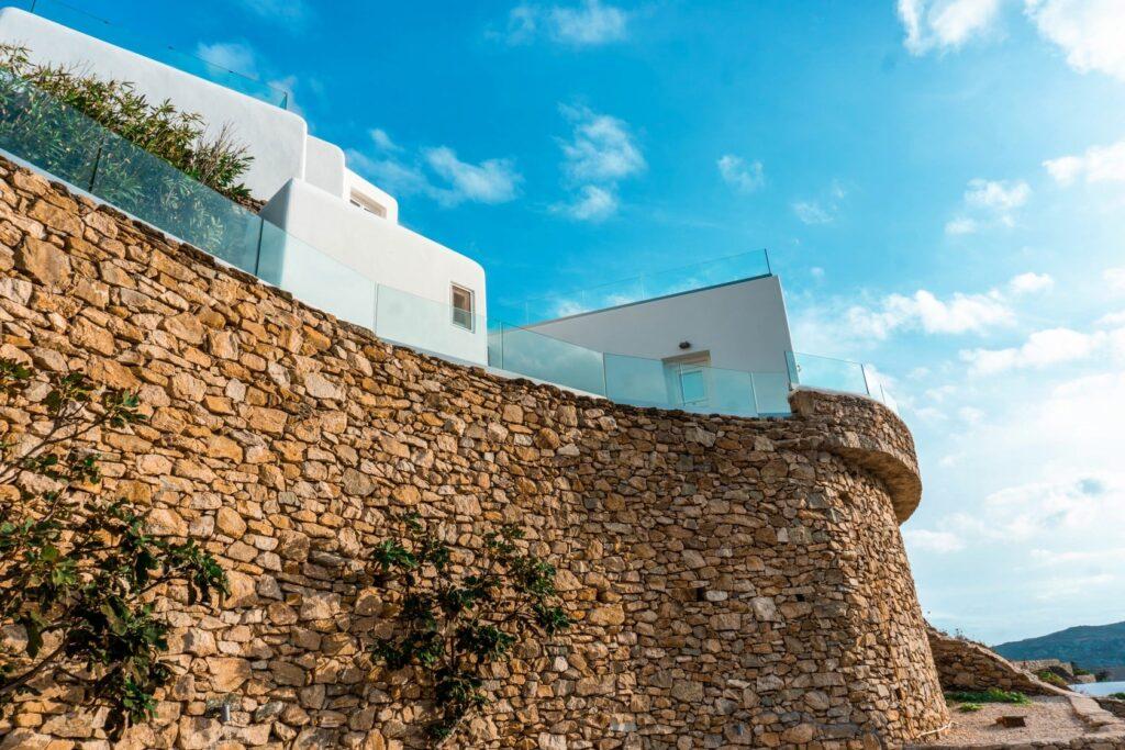 Mykonos Luxury Villa Ester14