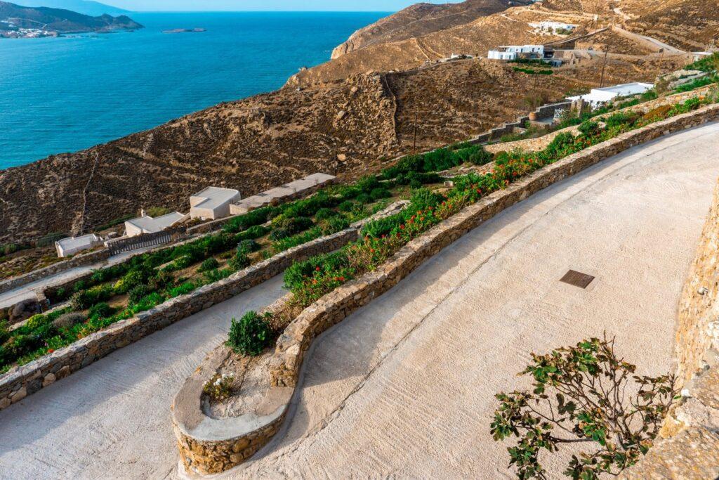 Mykonos Luxury Villa Ester16