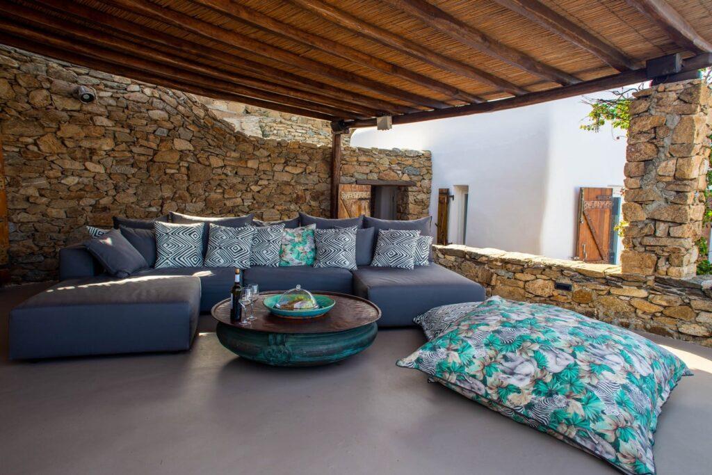 Mykonos Luxury Villa Ester17