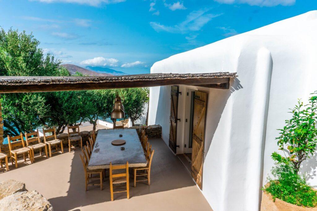 Mykonos Luxury Villa Ester18