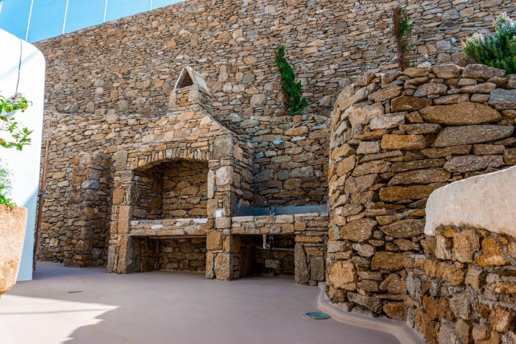 Mykonos Luxury Villa Ester19