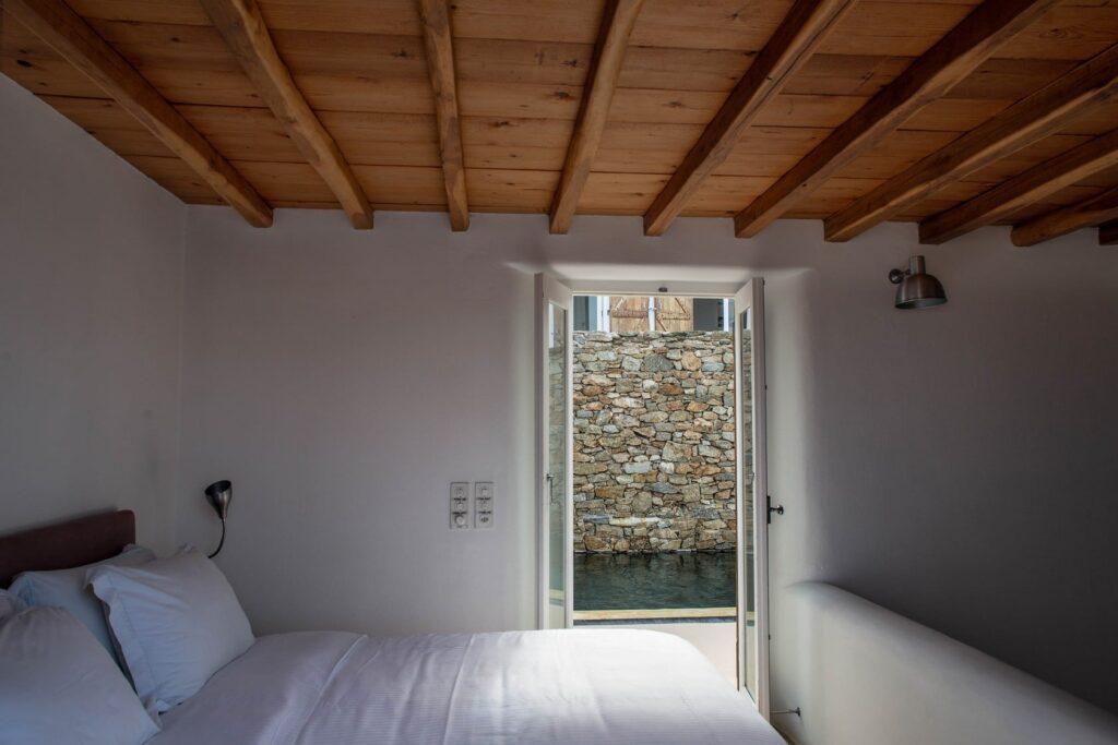 Mykonos Luxury Villa Ester21