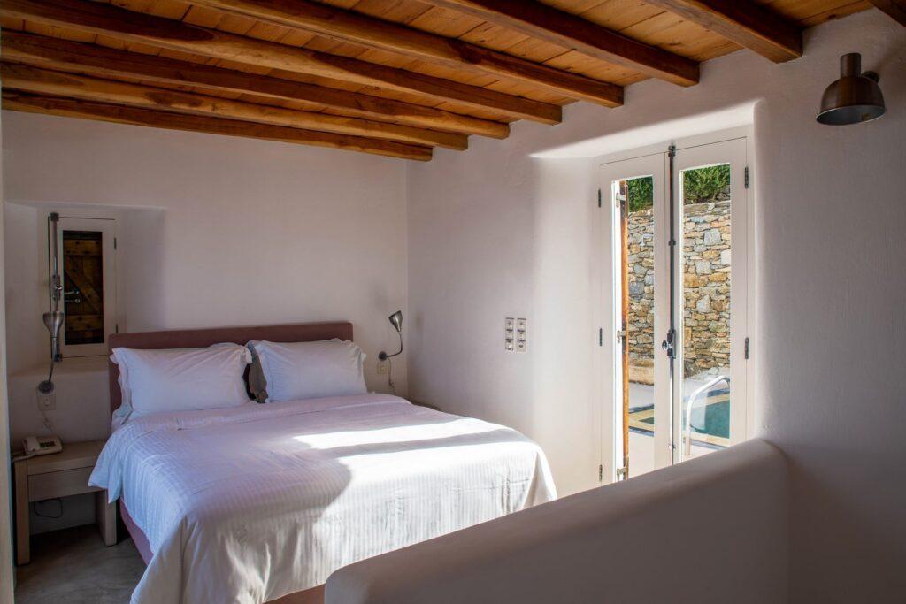 Mykonos Luxury Villa Ester22