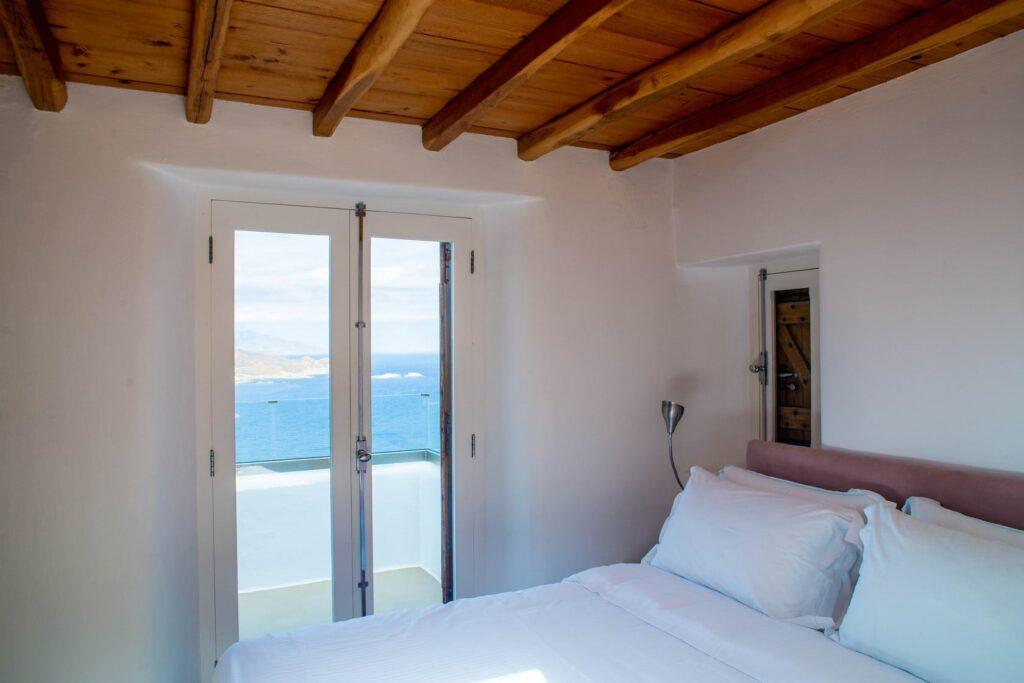 Mykonos Luxury Villa Ester23