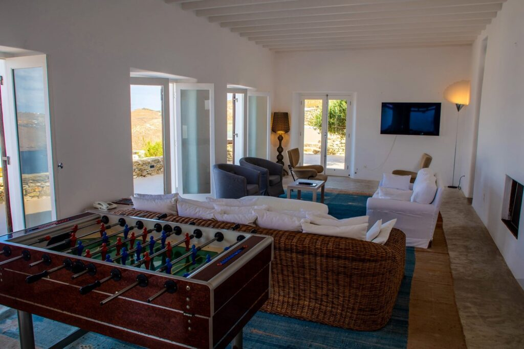 Mykonos Luxury Villa Ester24